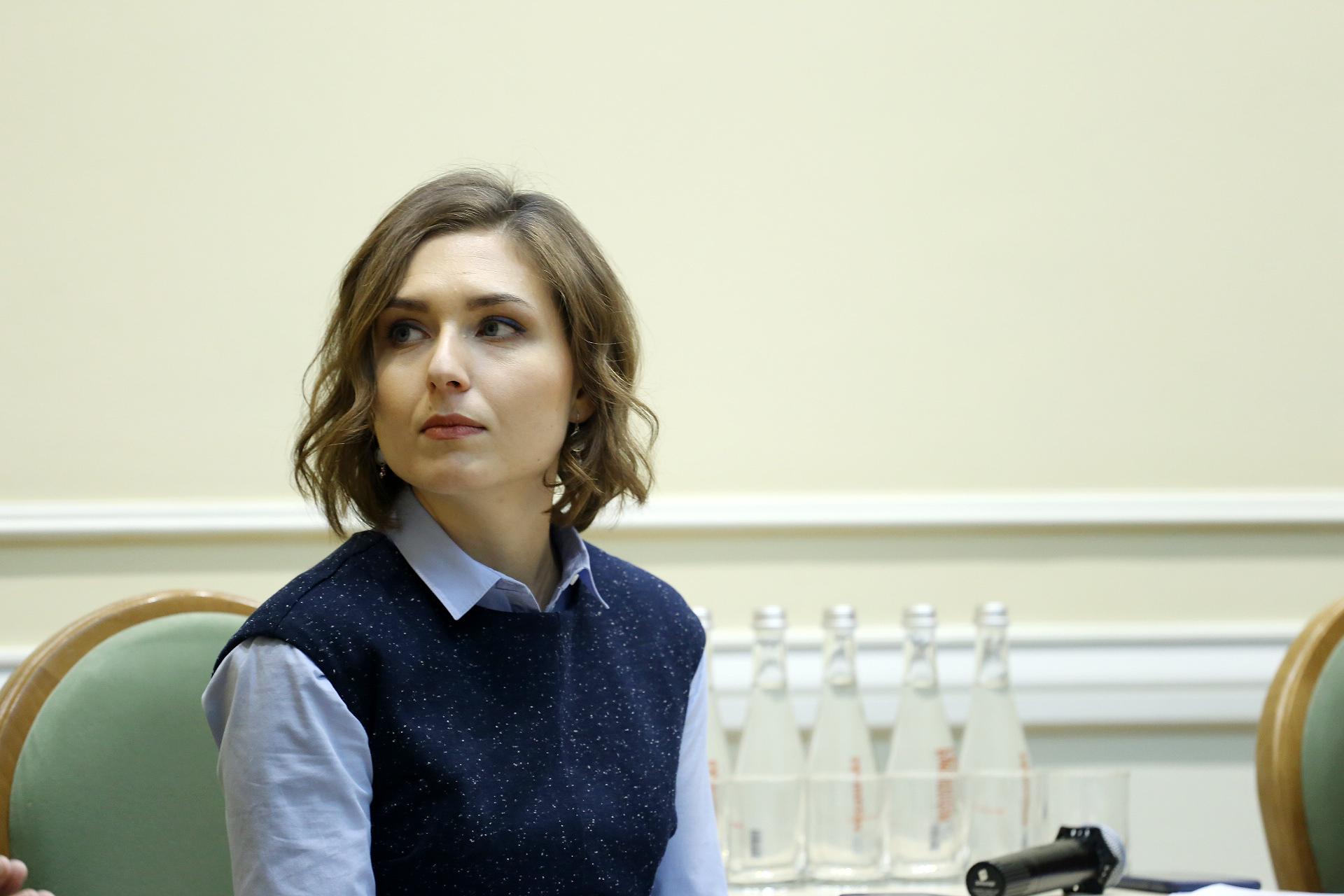 Наступний 2020-2021 навчальний рік стане Роком математики в Україні – Ганна Новосад