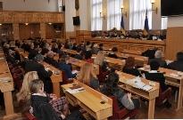 Розширене засідання колегії департаменту освіти і науки, молоді та спорту облдержадміністрації
