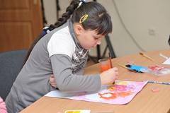 """Педагоги провели майстер-класи для дітей Ужгородського та Берегівського районів, які відпочивають в """"Арніці"""""""
