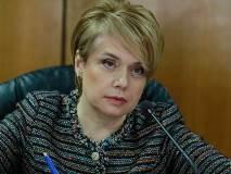 Лілія Гриневич: Ми не маємо визначати за дітей уже в школі чи будуть вони працювати на полі, чи стануть міністрами